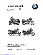 fitting rear wheel to k100 bmw instructions