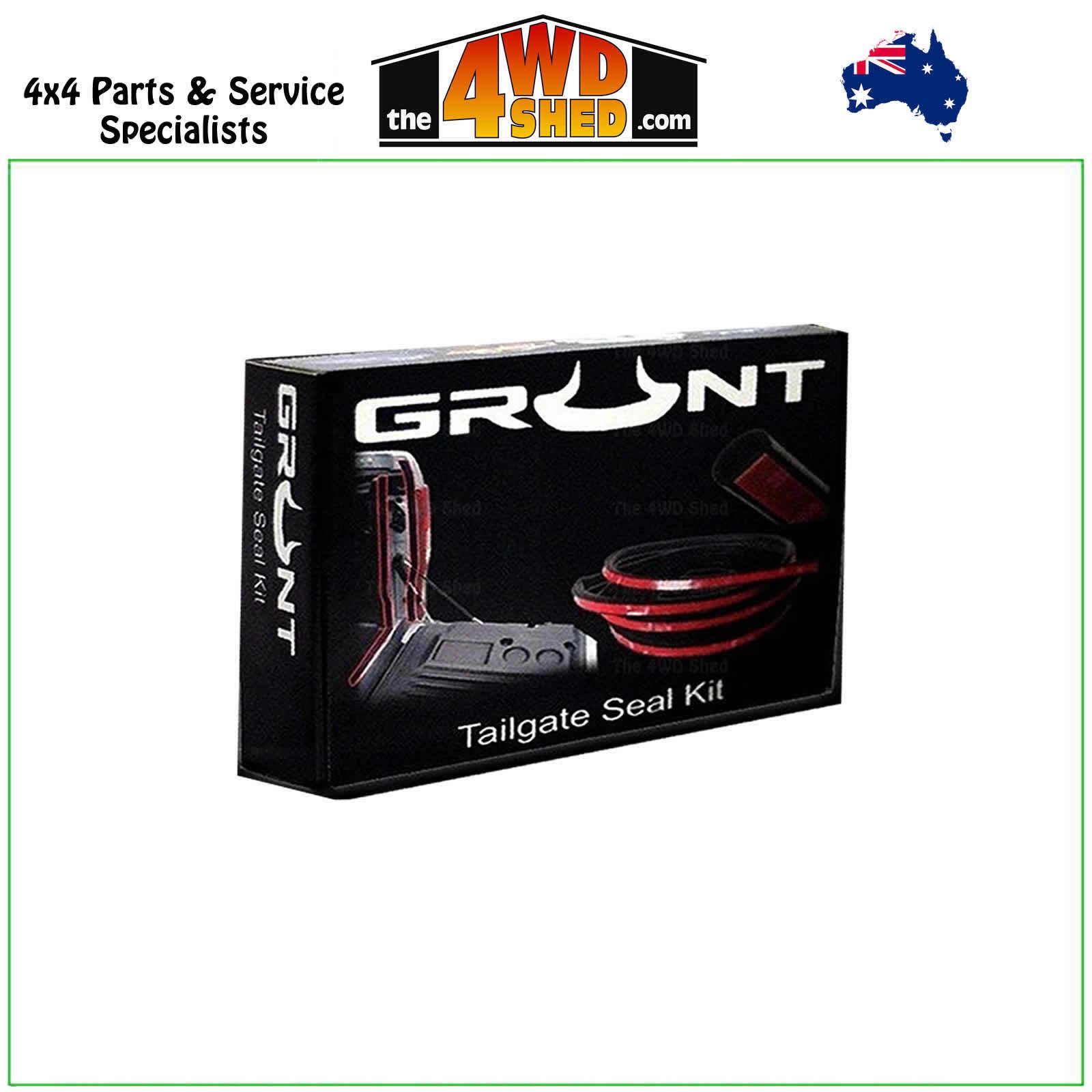 pj ranger grunt 4x4 strut kit fitting instructions