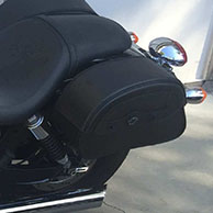fitting instructions for triumph america quick release windshield