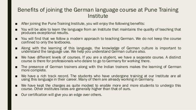 german language instruction chicago