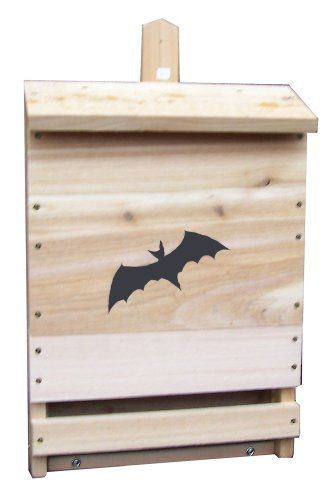 how to build a bat house instructions