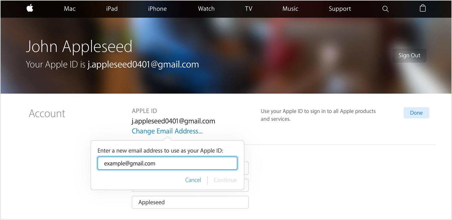icloud instructions to verify this account