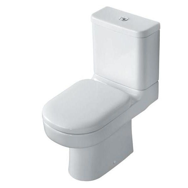 ideal standard playa toilet seat fitting instructions