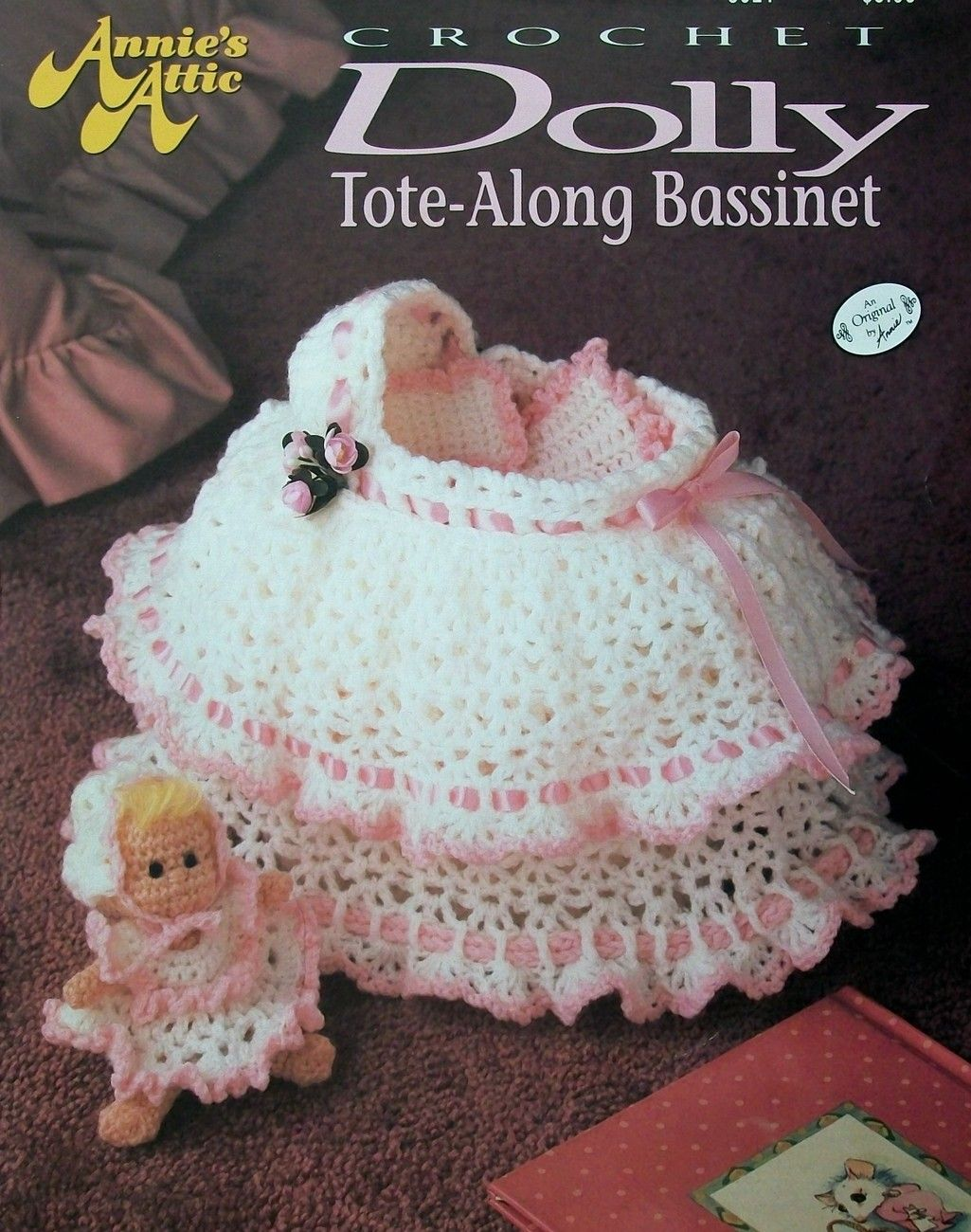 instruction for knitting dolly