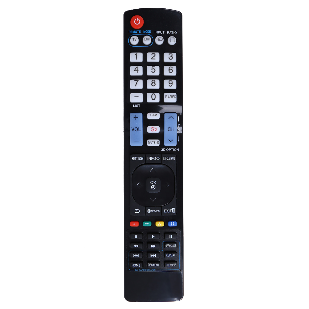 instructions for using a universal remote for tv