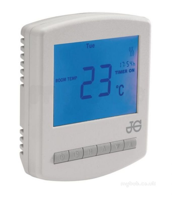 john guest speedfit thermostat instructions