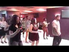 just fine line dance instructional video