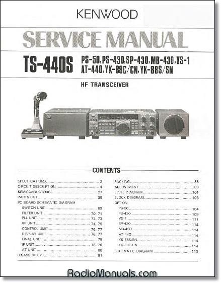 kenwood ts-480hx instruction manual