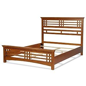 leggett and platt bed frame instructions