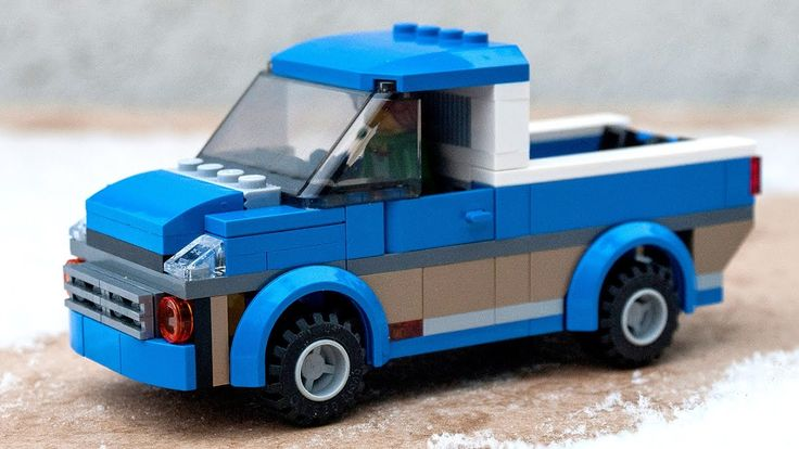 lego friends blue camper instructions