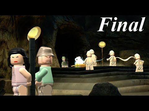 lego indiana jones xbox 360 instructions