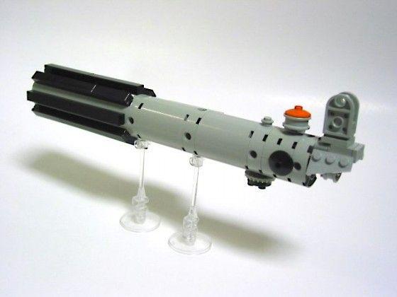 lego lightsabre hilt instructions