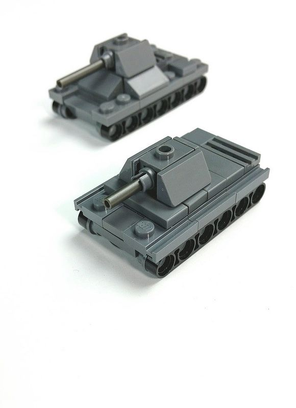 lego sniper rifle instructions for minifigs