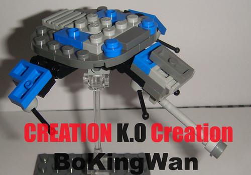 lego star wars mini droid gunship instructions