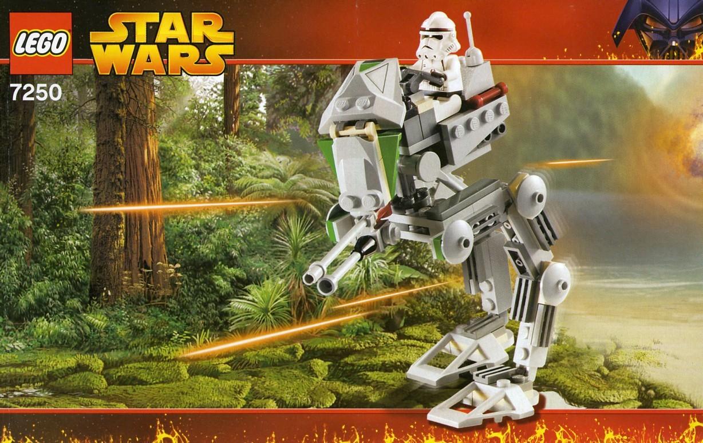 lego star wars spider walker instructions