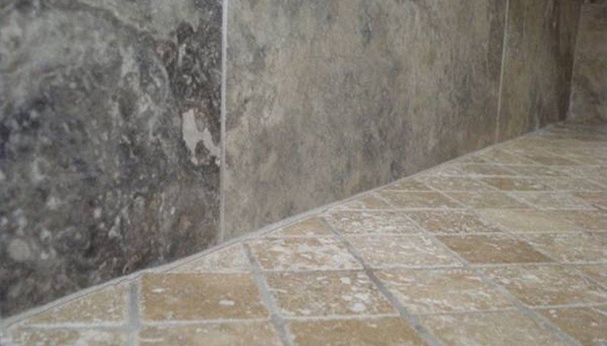 mapei ceramic tile mortar mixing instructions