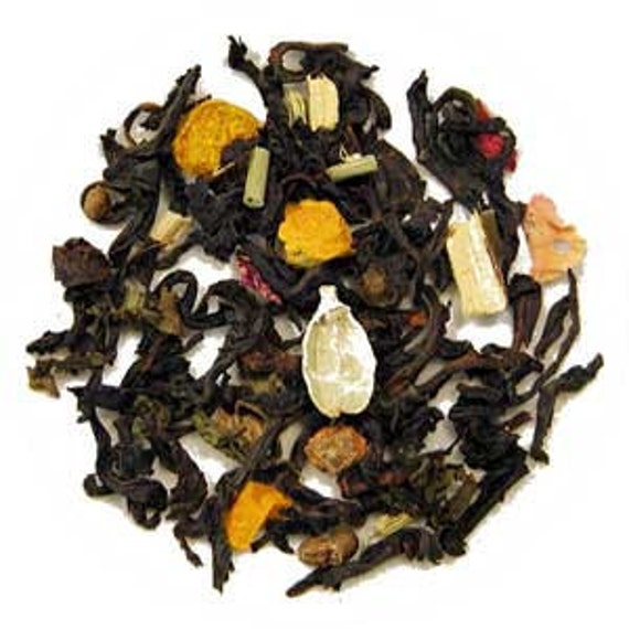 peppermint tea brewing instructions