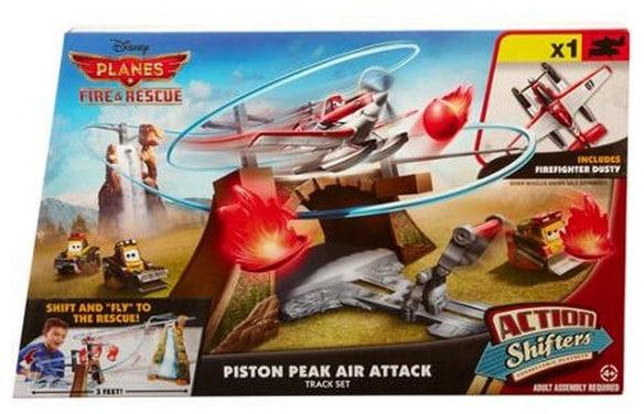 piston peak air attack instructions