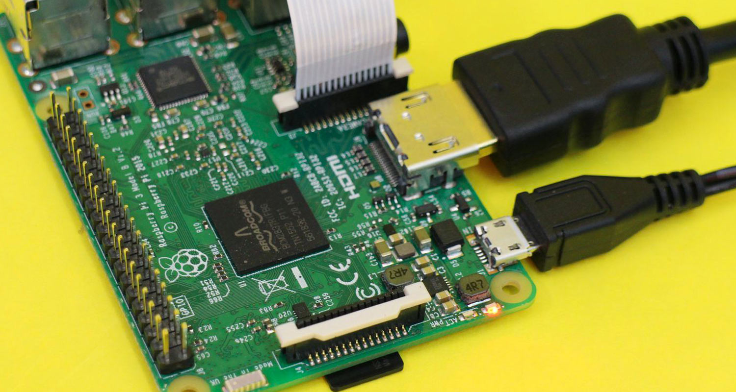 raspberry pi classes instructable