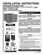 rheem 20 instructions controller