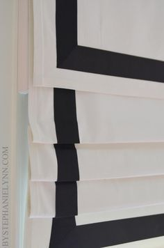 roman blind care instructions