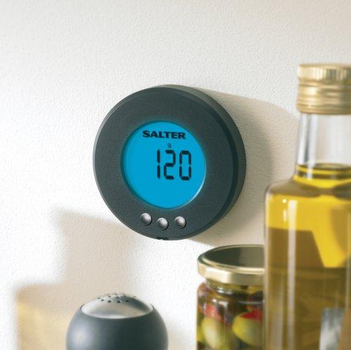 salter 4 way kitchen timer instructions
