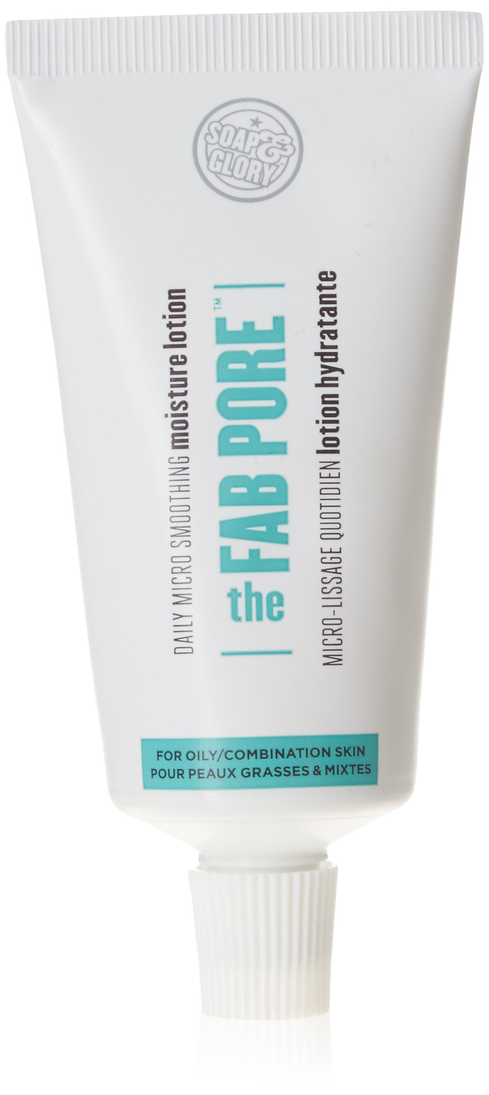 soap and glory fab pore mask instructions