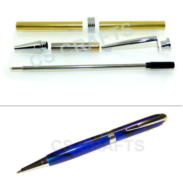 streamline pen kit instructions