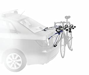 thule snow chains instructions
