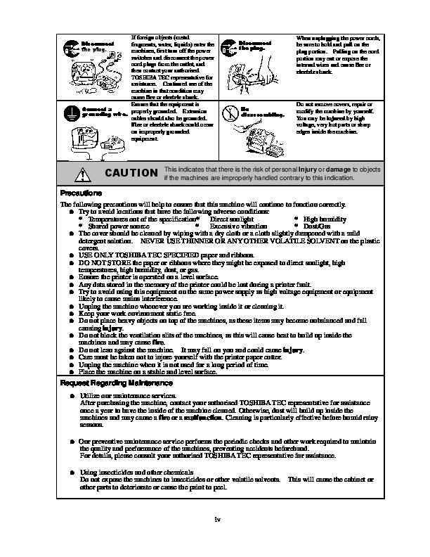 toshiba z20t instruction manual