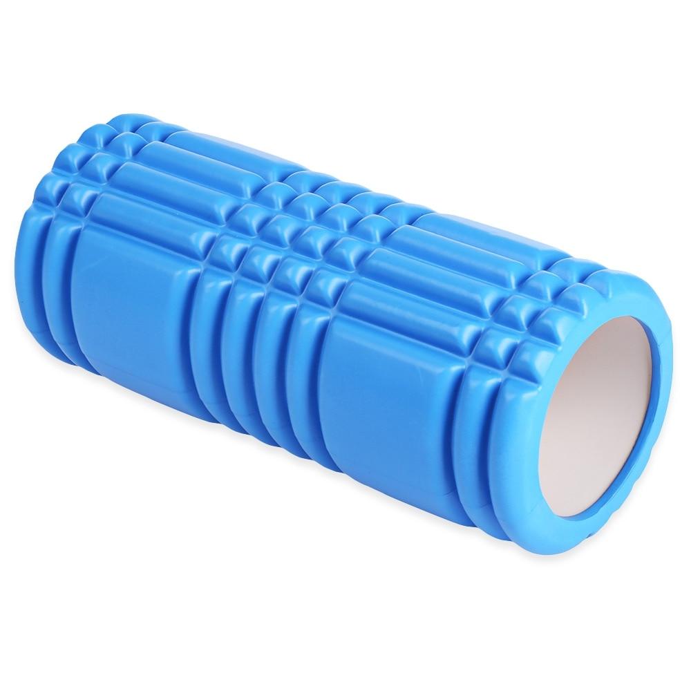 trigger point foam roller instructions