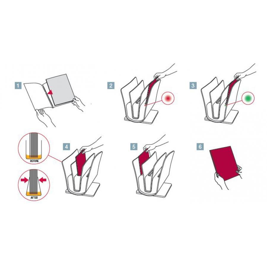 unibinder 8.2 instructions