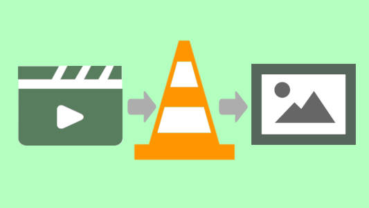 vlc video setting instruction example