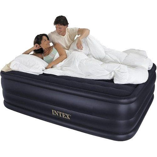 wanderer air bed instructions