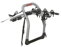 yakima bike carrier instructions
