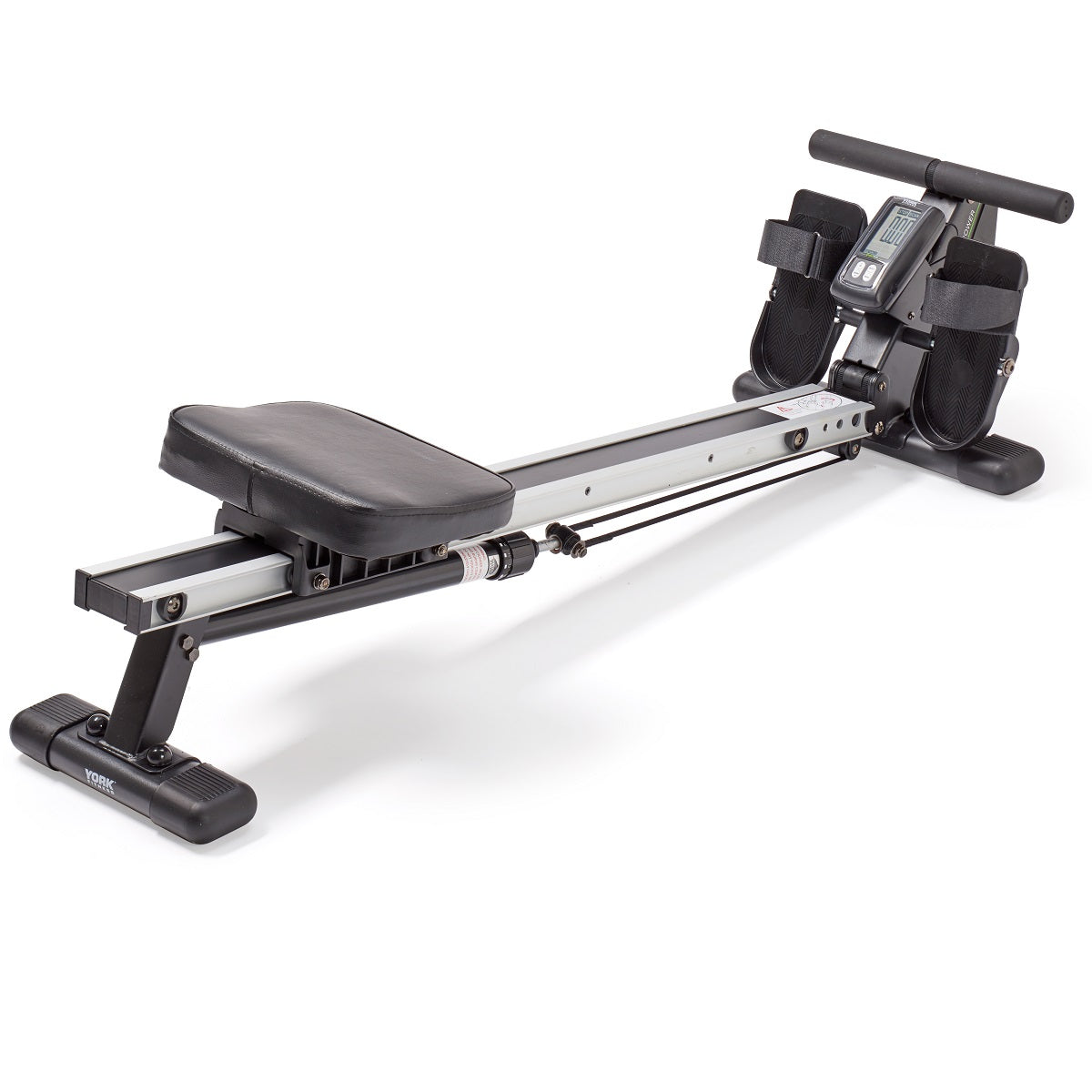 york r700 rowing machine instructions