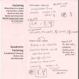 zero cool calculator instructions