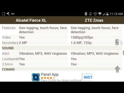 zte z970 unlock instructions